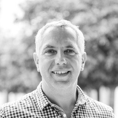 Harald Warmersperger, MBA